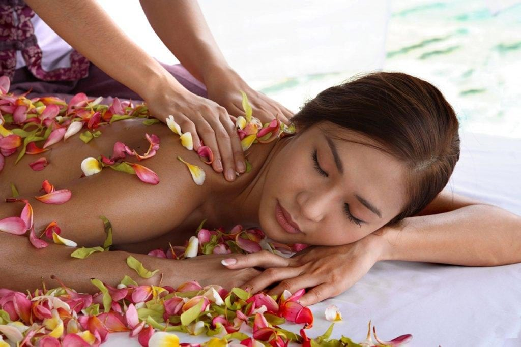 shangrila spa massage therapy center